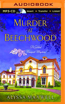 Murder at Beechwood