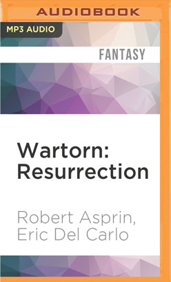 Wartorn: Resurrection