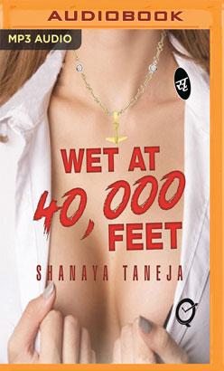 Wet At 40,000 Feet