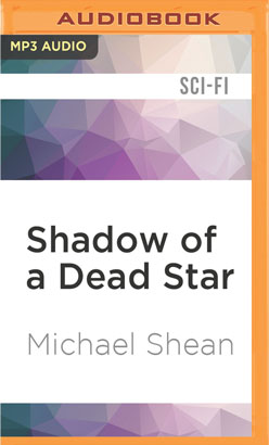 Shadow of a Dead Star