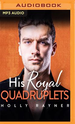 His Royal Quadruplets