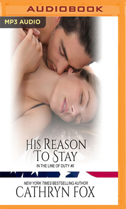 His Reason to Stay