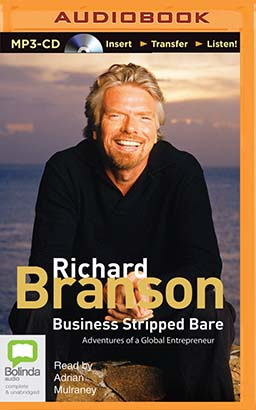 Business Stripped Bare