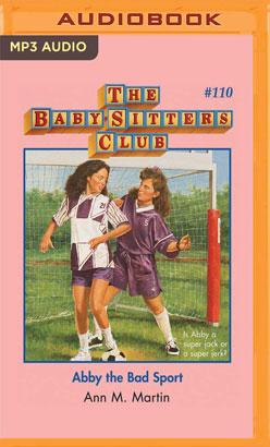 Abby the Bad Sport