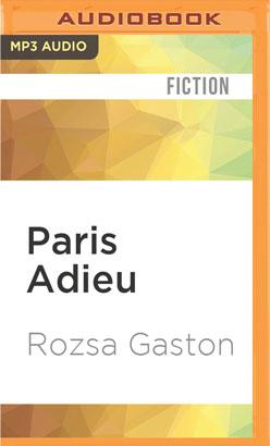 Paris Adieu