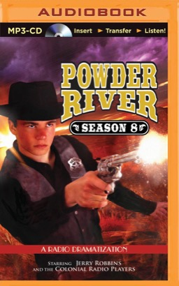 Powder River - Season Eight