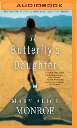 Butterfly's Daughter, The