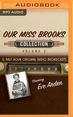 Our Miss Brooks, Collection 2
