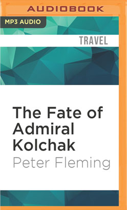 Fate of Admiral Kolchak, The