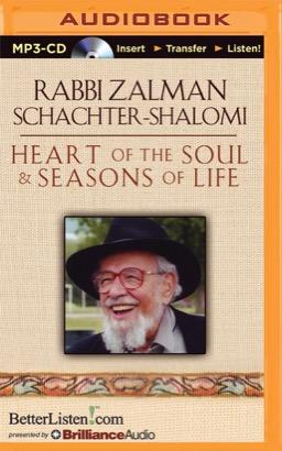 Heart of the Soul & Seasons of Life