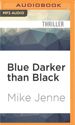 Blue Darker than Black