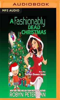Fashionably Dead Christmas, A