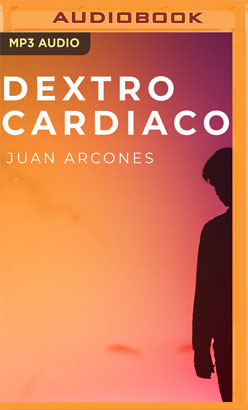 Dextrocardiaco (Spanish Edition)