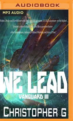 We Lead