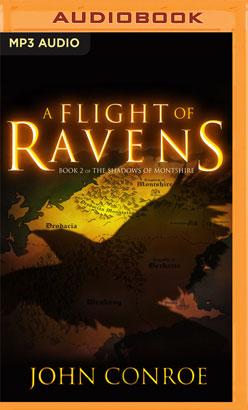 Flight of Ravens, A