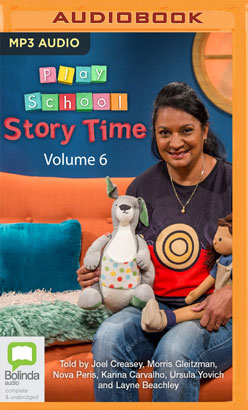Play School Story Time: Volume 6