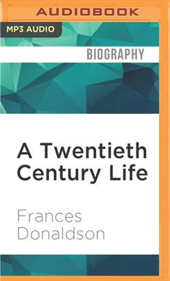 Twentieth Century Life, A