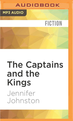 Captains and the Kings, The