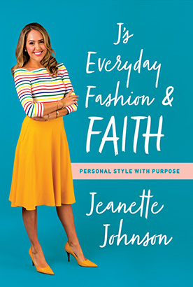 J's Everyday Fashion and Faith
