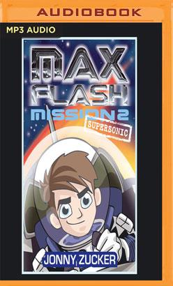 Max Flash Mission 2