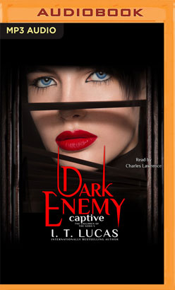 Dark Enemy Captive