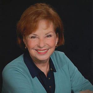 Sandra Burr