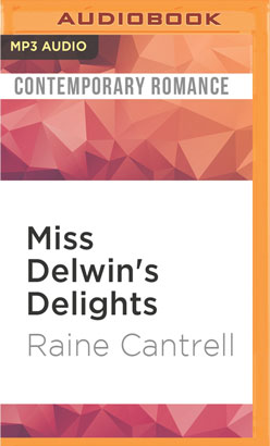 Miss Delwin's Delights