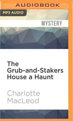 Grub-and-Stakers House a Haunt, The