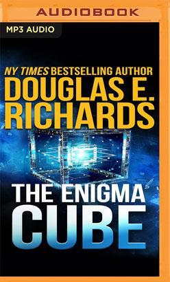 Enigma Cube, The