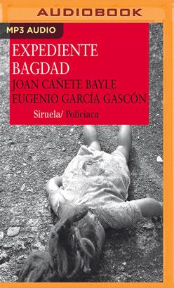 Expediente Bagdad