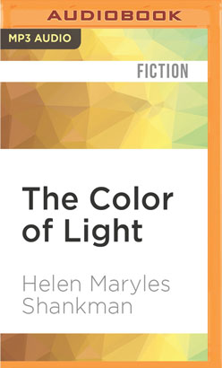 Color of Light, The