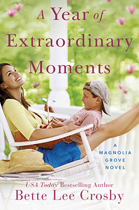Year of Extraordinary Moments, A