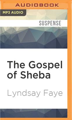 Gospel of Sheba, The