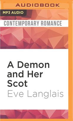 Demon and Her Scot, A