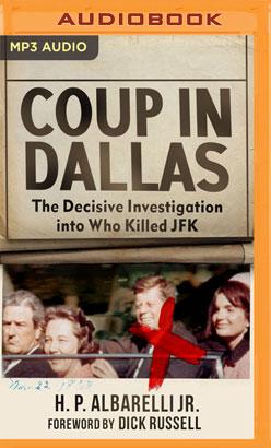 Coup in Dallas