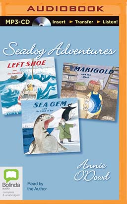 Seadog Adventures Collection