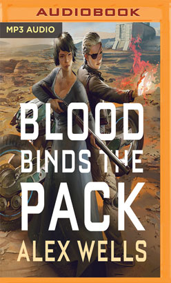 Blood Binds the Pack