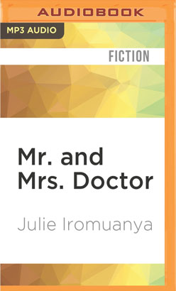 Mr. and Mrs. Doctor