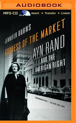 Goddess of the Market