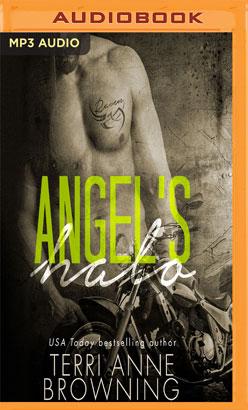 Angel's Halo