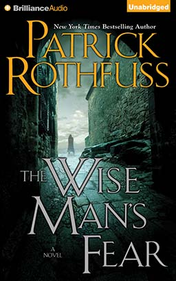 Wise Man's Fear (Plus Bonus Digital Copy of The Name of the Wind), The