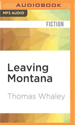 Leaving Montana