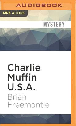 Charlie Muffin U.S.A.
