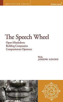 Speech Wheel, The