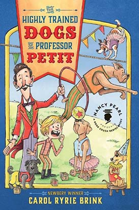 Highly Trained Dogs of Professor Petit, The