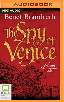 Spy of Venice, The