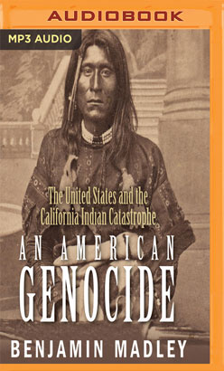 American Genocide, An