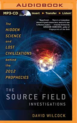 Source Field Investigations, The