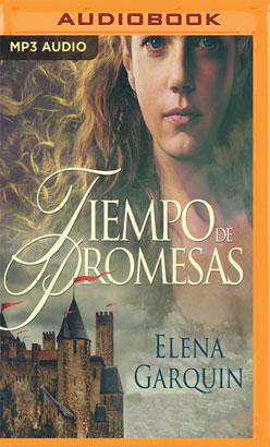 Tiempo de promesas (Narración en Castellano)