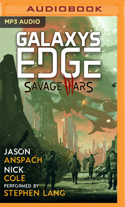 Savage Wars